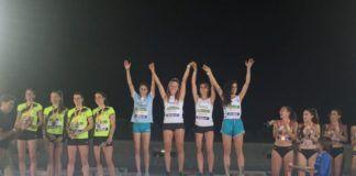 CA Valencia Esport campeonas