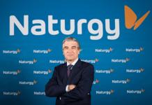 Francisco Reynes presidente Naturgy