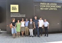 Fundacion ONCE en Torrent