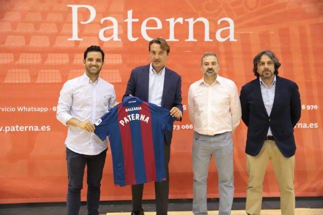 Levante UD en Paterna