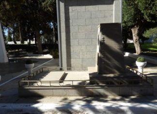 monolito recuerdo victimas guerra civil en Massamagrell