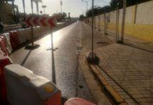 Conselleria inicia las obras para hacer accesible todo el itinerario entre Quart de Poblet y Mislata