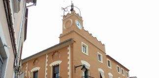 Ayuntamiento de Rafelguaraf