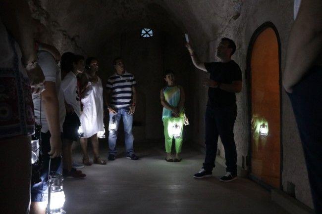 Visites nocturnes i diürnes Torre de Torrent