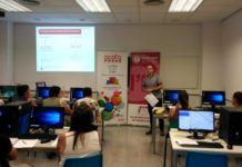 Pactem Nord forma a comerciantes de l'Horta Nord en redes sociales