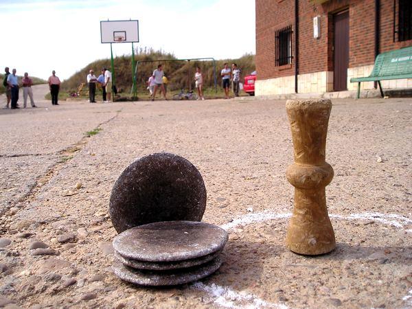 canut joc tradicional valencia