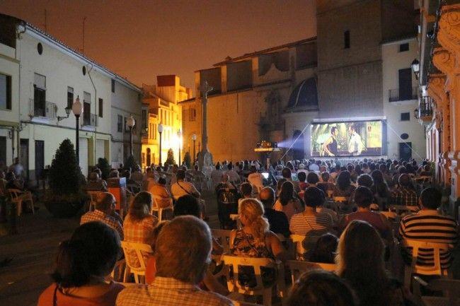 cinema estiu Torrent