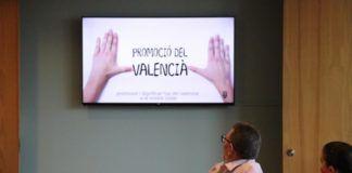60 segons per a promoure l'ús del valencià a Torrent