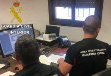 Detenida por 6 estafas para obtener prestamos bancarios en Massamagrell