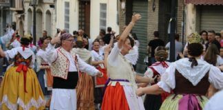gran dansa Torrent