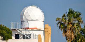 observatorio astronómico albuixech