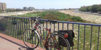 pont xirivella bicicleta