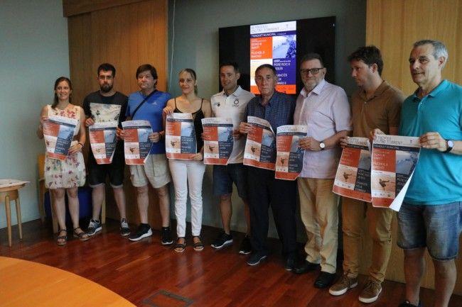 Cartel de primera para el III Trofeo Pilota Ciutat de Torrent