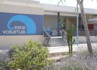 Centro de salud playa Puçol