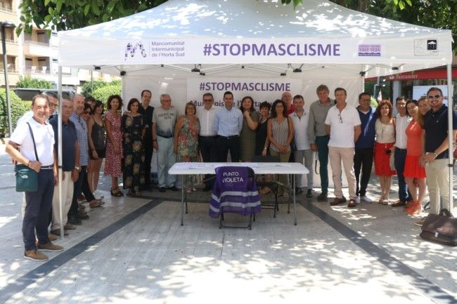 #stopmasclisme