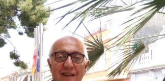 Vicent Pastor alcalde de Massanassa