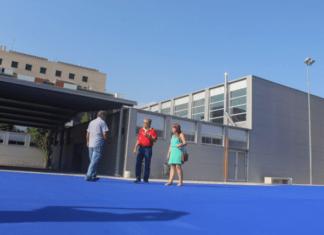 Albal colegio Balaguera