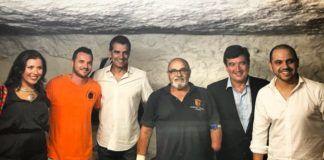 CS Paterna Fiestas 2018