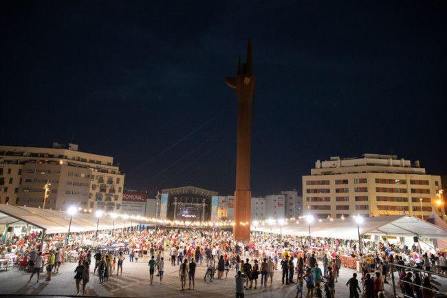 Mislata fiestas populares