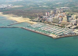 Pobla Marina puerto deportivo Pobla Farnals