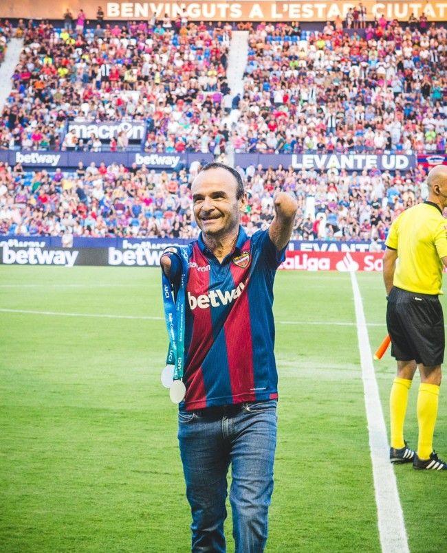 Ricardo Ten Levante UD