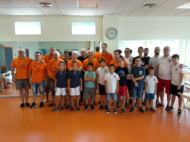Torneo Ajedrez de Fiestas Mayores de Paterna