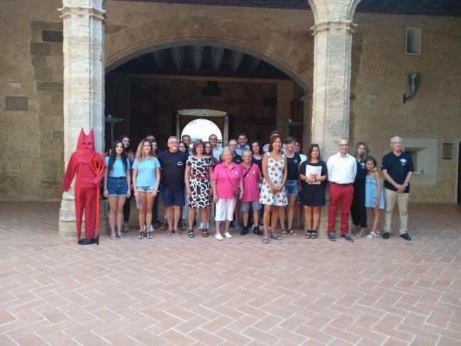 presentació programa Alaquàs festes 2018
