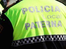 policia local Paterna