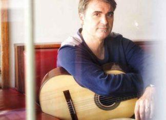 rafael serrallet guitarrista de Xirivella