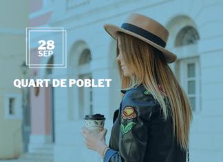 CafeQuartdePoblet