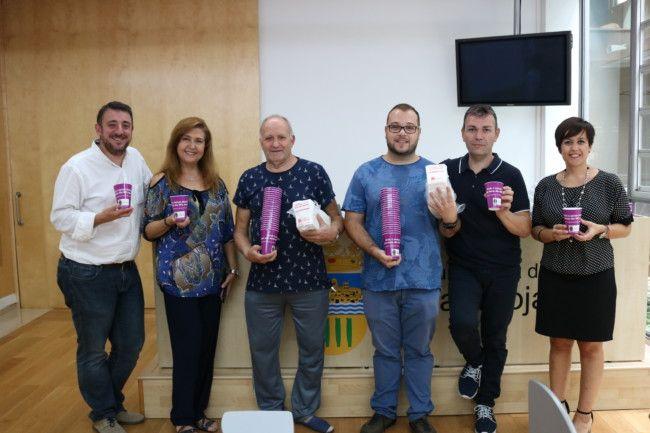 Catarroja presentació festes 2018