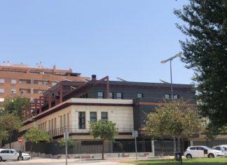 Centro polivalente Valentín Hernáez