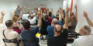 Compromis per Paterna assemblea