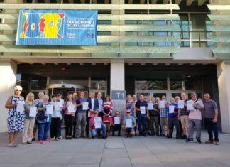Xirivella, Alaquàs y Aldaia exigen mejoras en la frecuencia, horarios y tarifas del transporte público