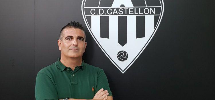 David Gutierrez CD Castellón