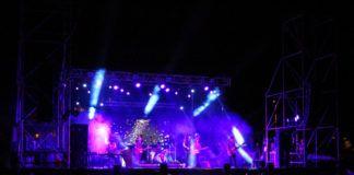 Efecto mariposa en concert a Picassent