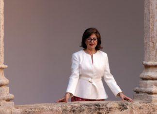 Elvira García Campos alcaldesa Alaquàs