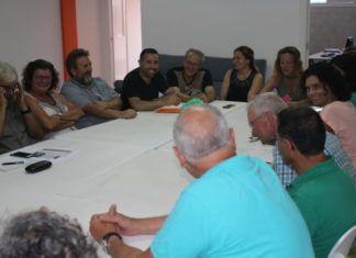 Compromís per Paiporta inicia el procés de primàries