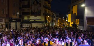 Festes Majors Picassent Concert de Dani Miquel