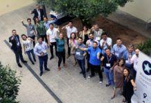 """5 equipos valencianos en busca de la final mundial de ideas """"verdes"""""""