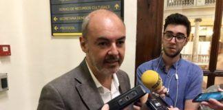 Eusebio Monzó. Foto de archivo.