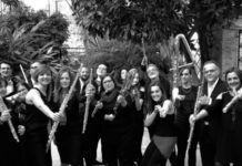 Orquesta Flamenca de Flautas de Valencia