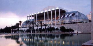 Palau de la Musica de Valencia