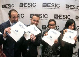 Postgrado ESIC Valencia