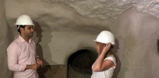 Refugio Cueva Alfonso XIII Paterna