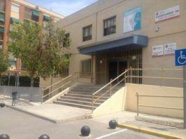 centro de salud Burjassot