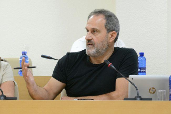 Alberto Torralba PODEU Paiporta