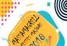 cartell festes Massamagrell 2018