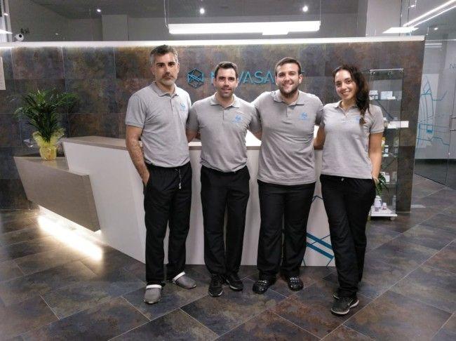 clinica NovaSalut Catarroja