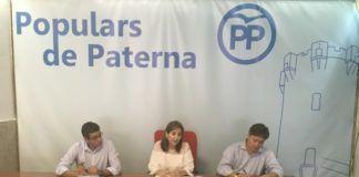 PP Paterna